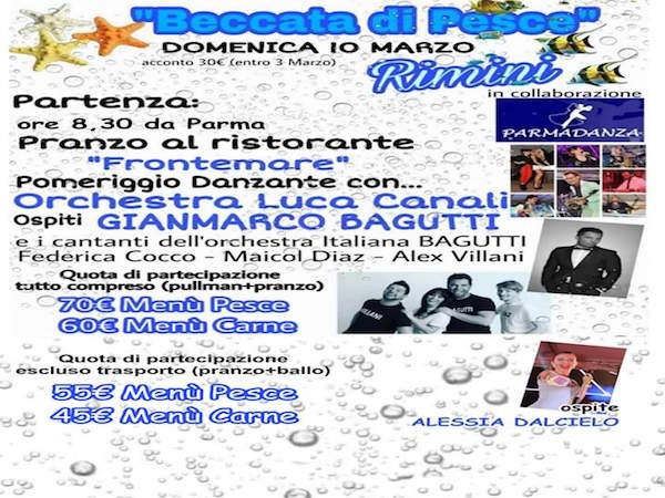 I Rodigini Calendario.Calendario Eventi Orchestra Bagutti