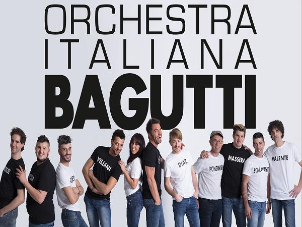 Calendario Serate Orchestra Bagutti.Orchestra Bagutti Applexsonar S Diary